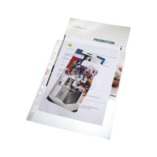Koszulki copy safe bardzo szerokie A4 25 sztuk (259760)