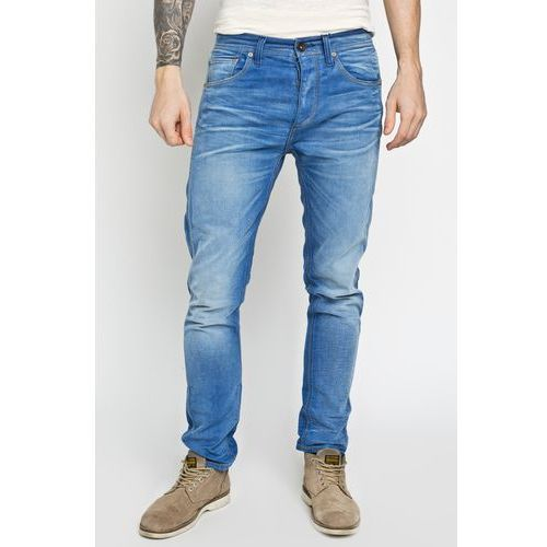 Selected - Jeansy Five Rico, jeans