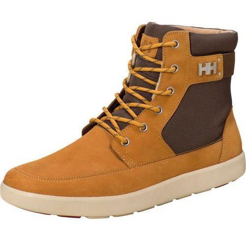 stockholm buty mężczyźni brązowy 44,5 2018 buty zimowe, Helly hansen