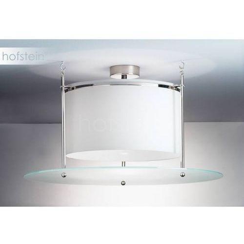 Tecnolumen DMB 30 Lampa sufitowa Nikiel matowy, 1-punktowy - Nowoczesny - Obszar wewnętrzny - 30 - Czas dostawy: od 2-3 tygodni
