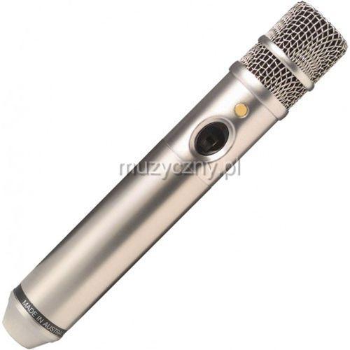 RODE NT3 - mikrofon pojemnościowy