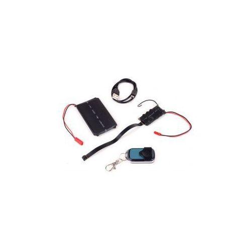 Mini kamera szpiegowska s01 FULLHD 1080p + pilot
