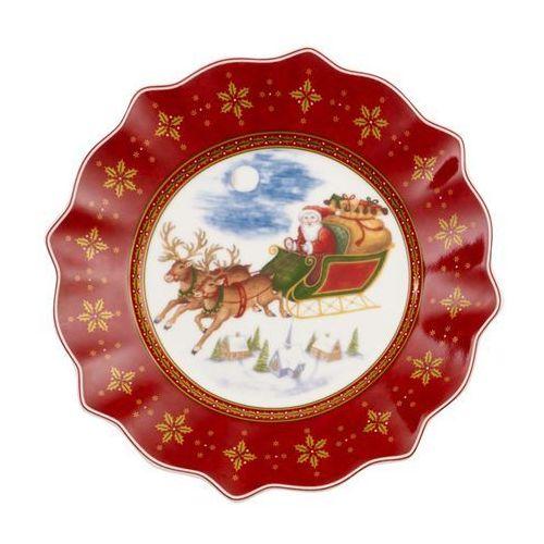 Villeroy & Boch - Annual Christmas Edition Talerzyk sałatkowy