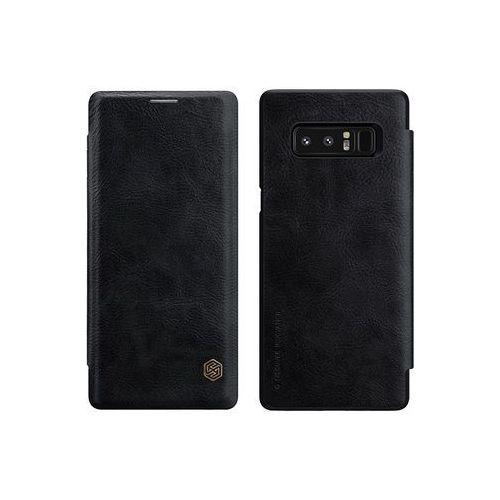 Samsung galaxy note 8 - etui na telefon qin - czarne marki Nillkin