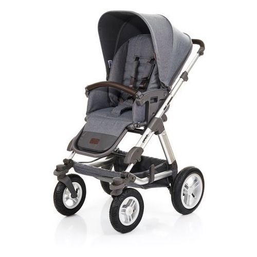 ABC Design wózek dziecięcy Viper 4 street 2018 (4045875045950)