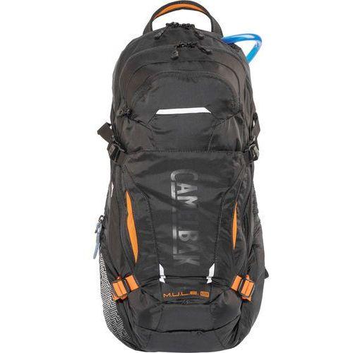 Camelbak m.u.l.e. lr 15 plecak czarny 2018 plecaki rowerowe