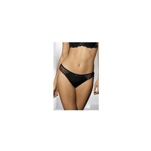 Stringi ava 808/s czarne marki Ava lingerie