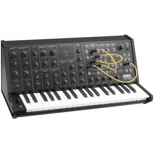 Korg MS-20 Mini Syntezator analogowy