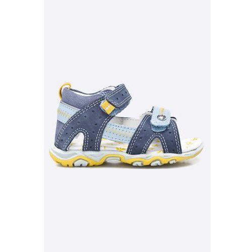 - sandały dziecięce marki Bartek