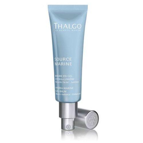 hydra-marine gel-balm rozświetlająco-nawilżający żel-balsam (vt17003) marki Thalgo