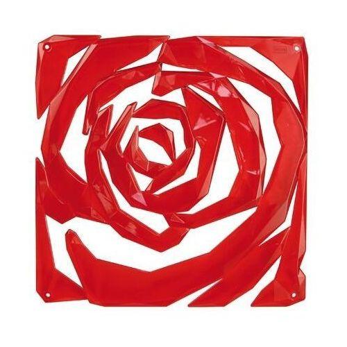 Panel dekoracyjny romance - czerwony marki Koziol