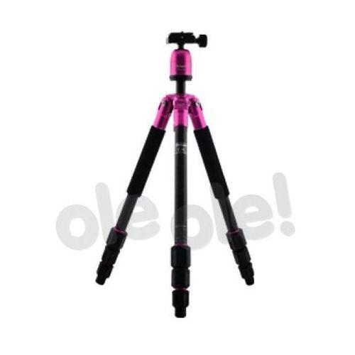 Fotopro C4i + FPH-53P (różowy) - produkt w magazynie - szybka wysyłka!