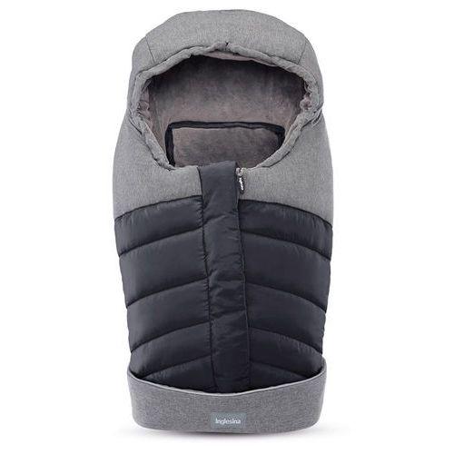Inglesina śpiworek Winter Muff - czarny (8029448072341)