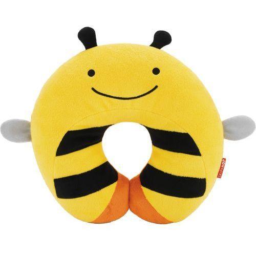 SKIP HOP Zoo Zagłówek podróżny – Pszczółka