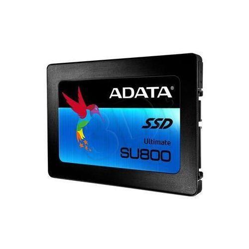 Dysk SSD ADATA SU800 128GB SATA3 (ASU800SS-128GT-C) Szybka dostawa! Darmowy odbiór w 19 miastach!