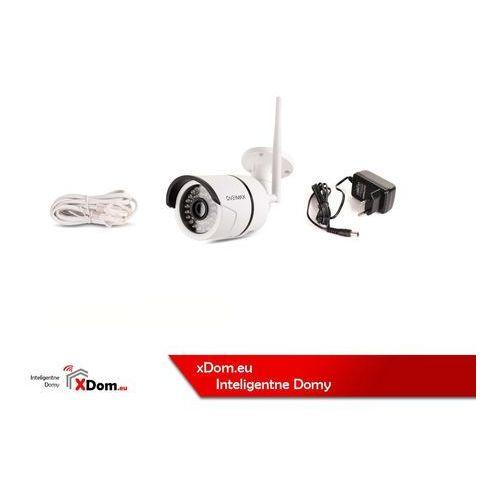 Overmax Kamera ip wi-fi camspot 4.4 hd 720p. Najniższe ceny, najlepsze promocje w sklepach, opinie.