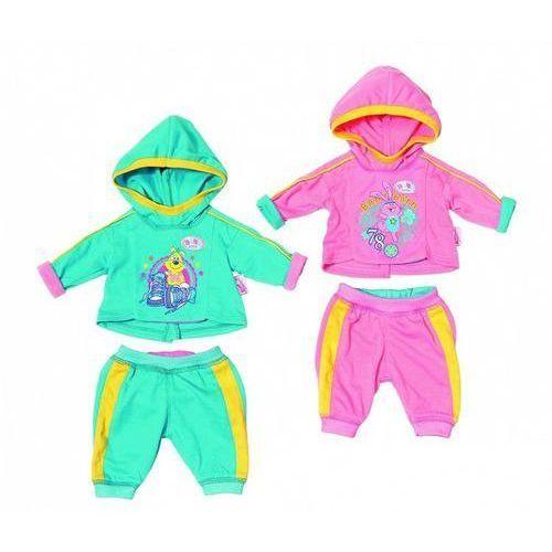 Baby born - Zestaw ubranek sportowych (4001167823774)