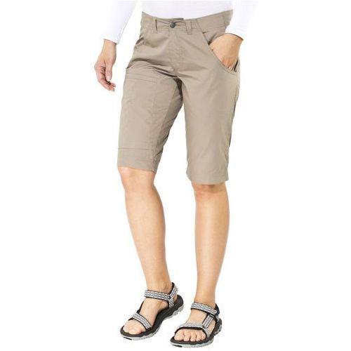 Lundhags Laisan Spodnie krótkie Kobiety beżowy 38 2017 Szorty codzienne (7318731648938)