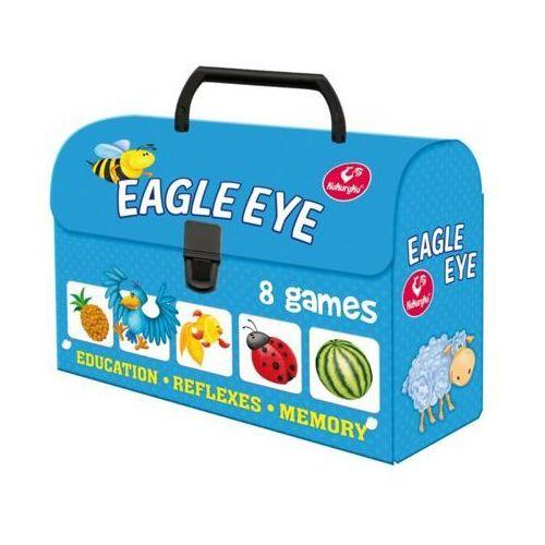 OKAZJA - Eagle eye kuferek - DARMOWA DOSTAWA OD 199 ZŁ!!! (5901738560826)