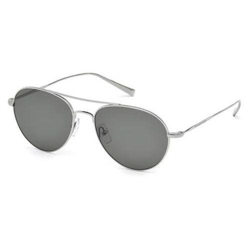 Ermenegildo zegna Okulary słoneczne ez0033 polarized 14d