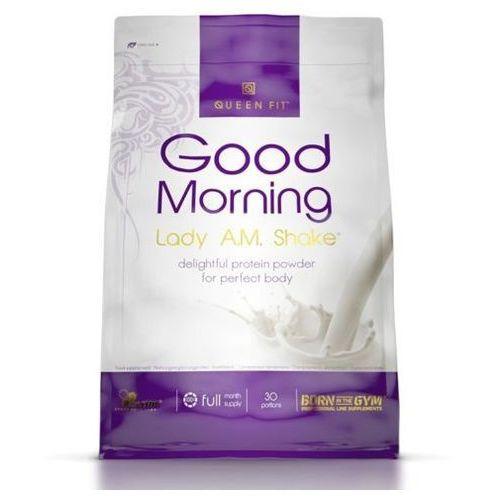 good morning lady a.m. shake 750g czekolada marki Olimp
