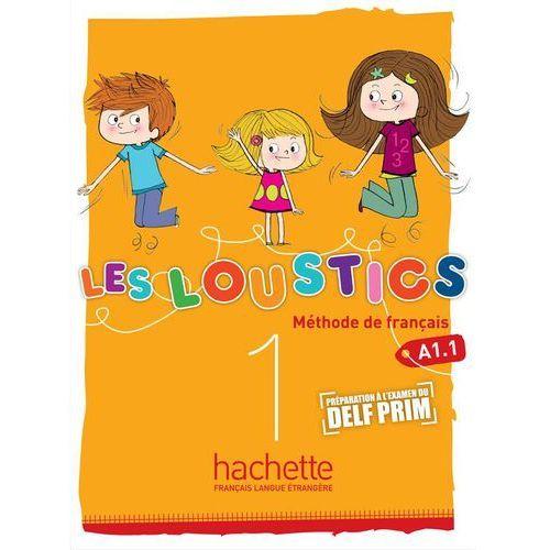 Les Loustics 1 A1.1