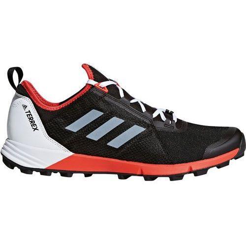 c70a0910 Najlepsze oferty - Adidas terrex agravic speed buty do biegania mężczyźni  biały/czarny uk 9