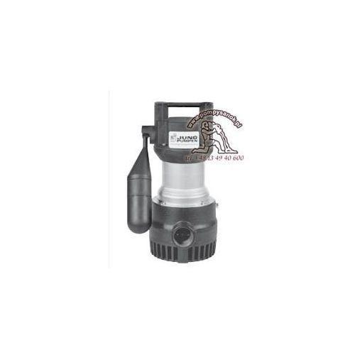 Jung pumpen Pompa zatapialna us 62 do wody z zanieczyszczeniami do 10mm