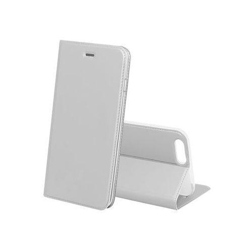 Blow etui l iphone 7 srebrne 5900804091332 - odbiór w 2000 punktach - salony, paczkomaty, stacje orlen