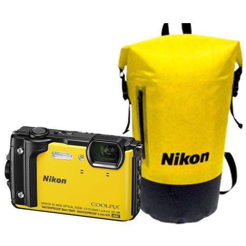 OKAZJA - Nikon Coolpix W300