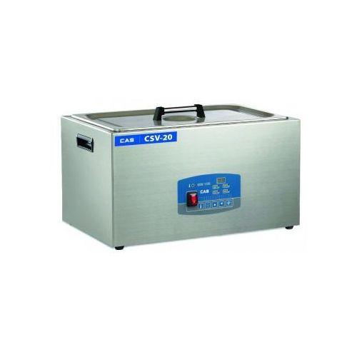 Urządzenie do gotowania w niskich temperaturach – Sous Vide CSV-26, CSV-26