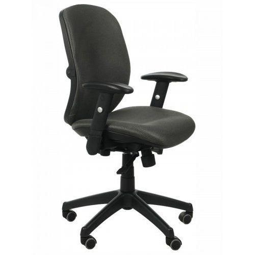 Stema - kb Krzesło obrotowe biurowe kb-912/b/grafit