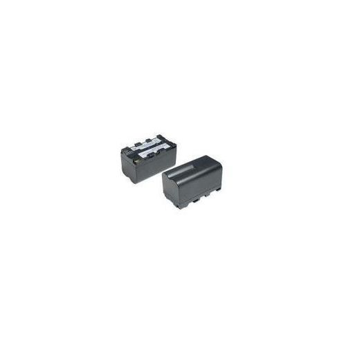 Bateria sony np-f750 4400mah 31.7wh li-ion 7.2v marki Zamiennik