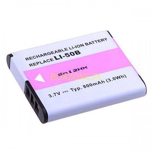 baterie dla olympus li-ion, 3,7v, 800mah, 3wh marki Avacom