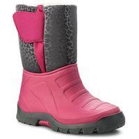 Manitu Śniegowce - 120130 pink 43