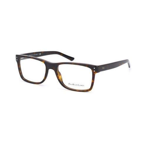 Ralph lauren Okulary korekcyjne  polo 2057 5003 (53)