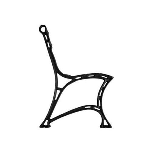 Noga ławki aluminium (5906711277968)