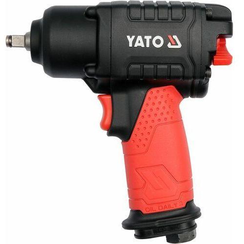 """YATO Klucz pneumatyczny 3/8"""" 400 Nm YT-09501 DZWOŃ I NEGOCJUJ 694 574 960 (5906083095016)"""