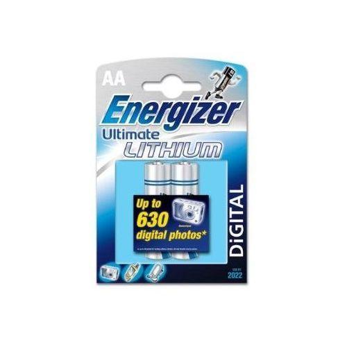 Energizer Ultimate Lithium Mignon 2xAA, 639154
