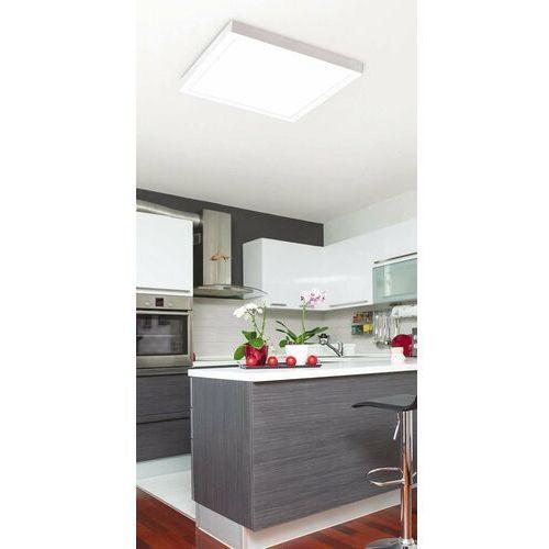 Plafon LAMPA sufitowa LOIS 2665 Rabalux ścienna OPRAWA kinkiet LED 24W kwadratowy biały (5998250326658)