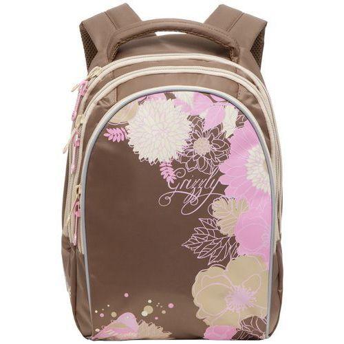 Grizzly szkolny plecak rg 657-2 (4690629055404)
