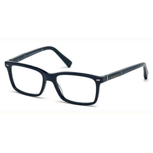 Okulary Korekcyjne Ermenegildo Zegna EZ5037 091