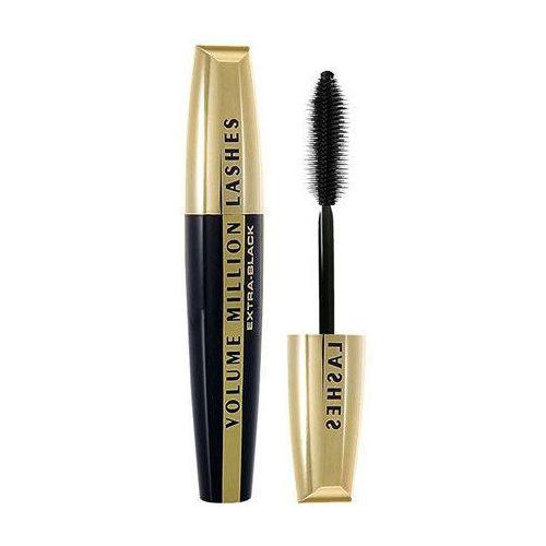 mascara volume million lashes extra black 9ml w tusz do rzęs odcień extra black marki L´oreal paris