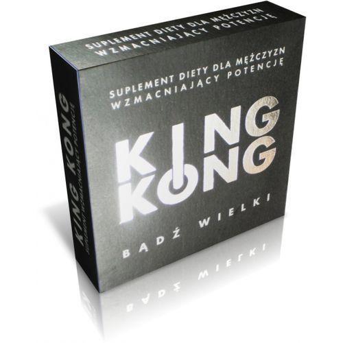 King kong, pewne i szybkie działanie marki Hot