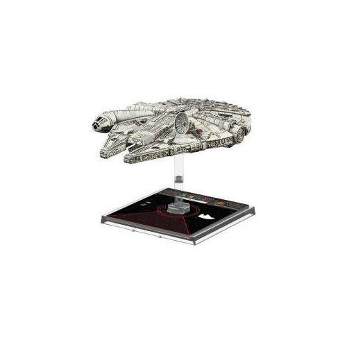 Star Wars x-wing: Sokół milenium (SWX06)