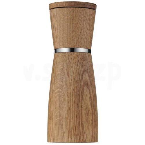 Wmf Młynek drewniany do przypraw ceramill natura