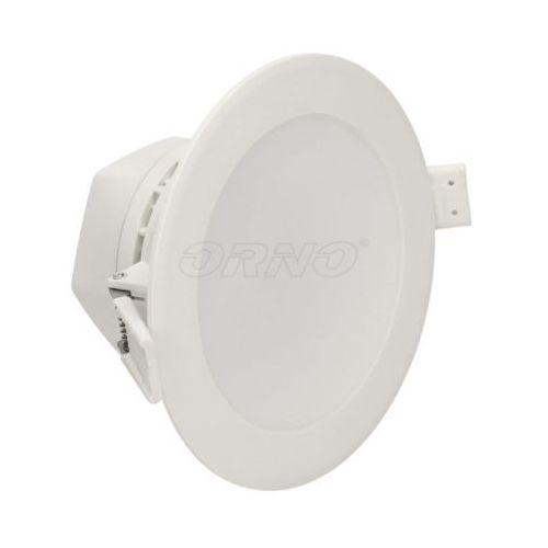 Oprawa downlight, podtynkowa AURA LED 10W, 3000K, ORNO, OR-OD-6049WLX3, kup u jednego z partnerów
