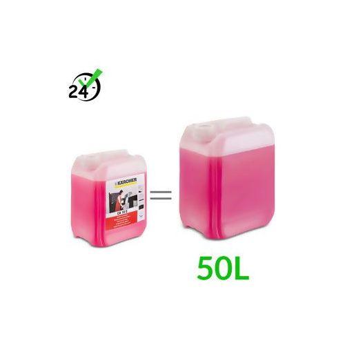 Ca 10 c (5l, dozowanie 10%) koncentrat do czyszczenia sanitariatów, #zwrot 30dni #gwarancja d2d #karta 0zł #pobranie 0zł #leasing #raty 0% #wejdź i kup najtaniej marki Karcher