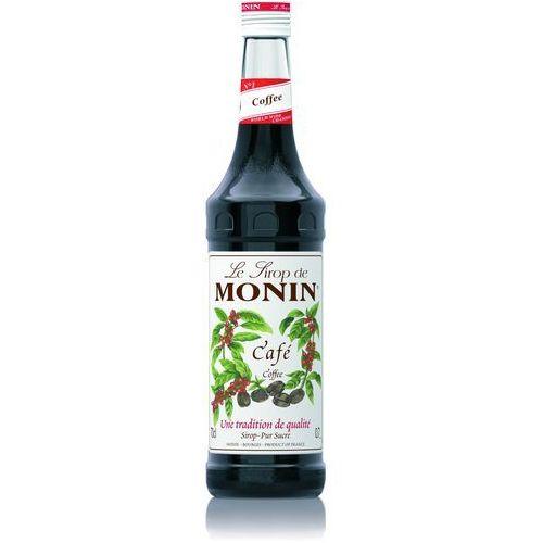 Syrop KAWA Coffee Monin 700ml, 4313