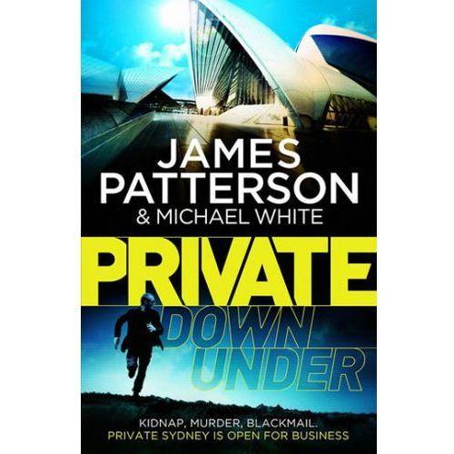 Private Down Under (Cornerstone)